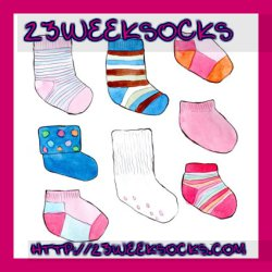 23weeksocks