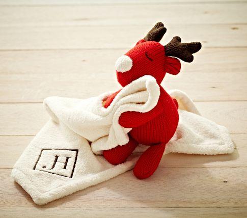 reindeer lovey